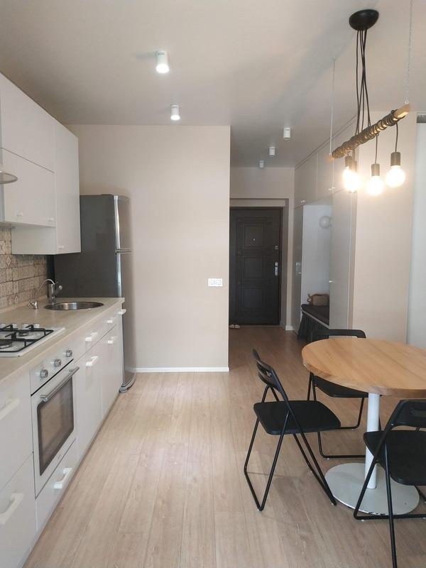 Продажа квартир Ирпень